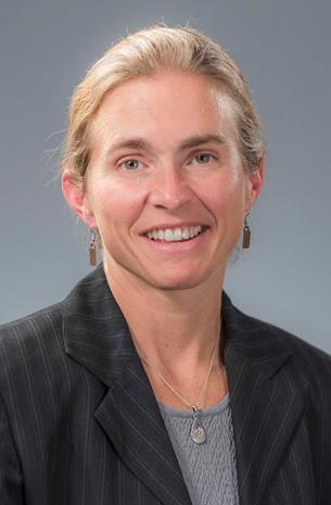 Dr Samantha Durland