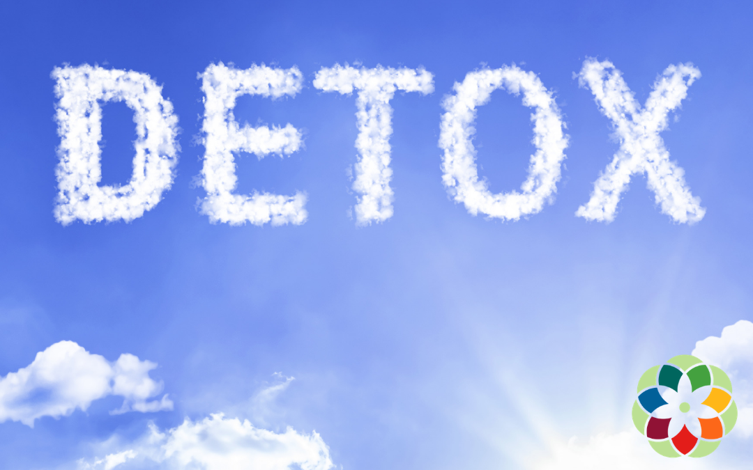 Real Truth About Detoxes by Simple Intern Ellen Almanza