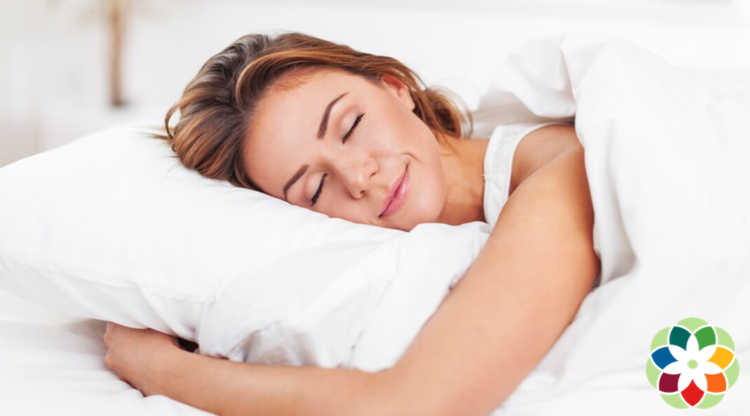Sleep Rejuvenation by Dr. Lauren Easton
