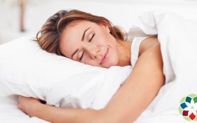 Sleep Rejuvenation by Dr. Lauren Easton