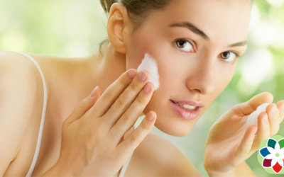 Developing a Simple Skin Care Routine by Dr. Durland