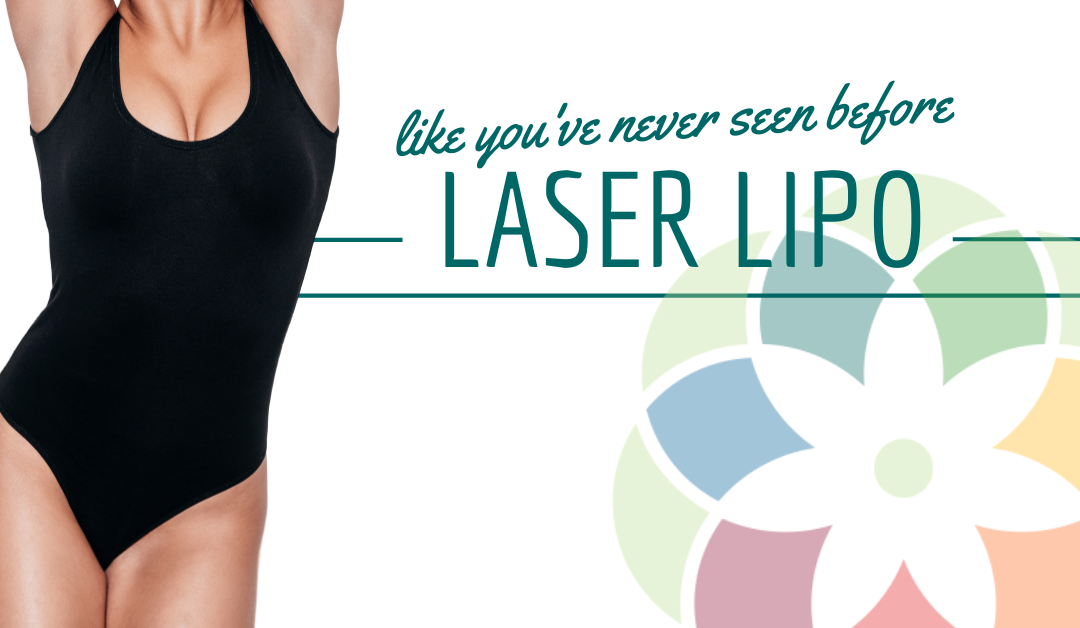 Laser Lipo with Fat Transfer by Dr. Durland