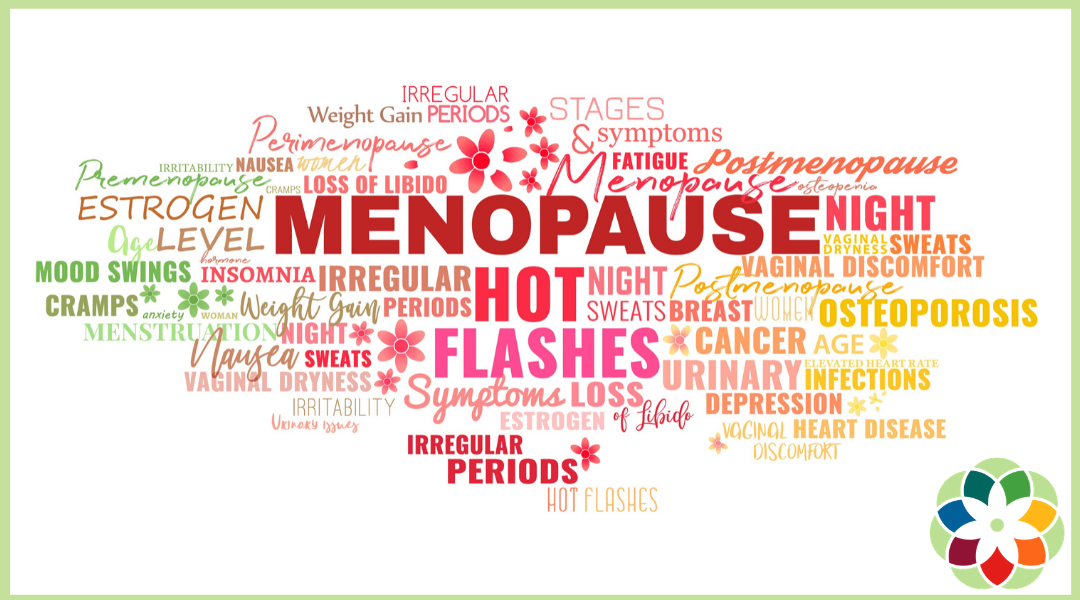 Life Doesn't Slow Down for Menopause by Dr. Durland