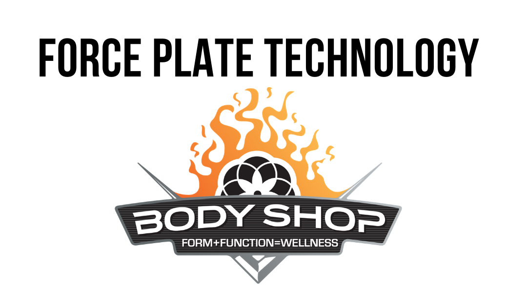Force Plate Technology Now Available at Simple Wellness